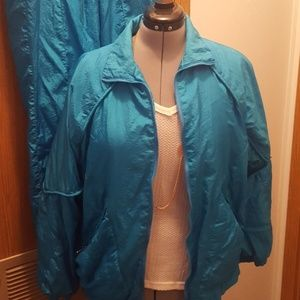 Janeve 90s track outfit 2 pieces